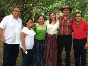 Maya Belize Indigenous