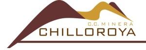 Chilloroya Cusco Peru Logo