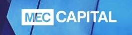 Mec Capital Logo