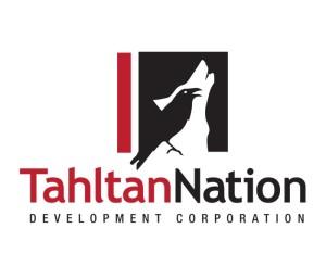 Tahltan Nation Development corporation Logo