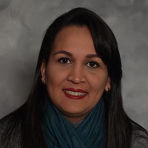 Kathia Contreras Executive Assistant